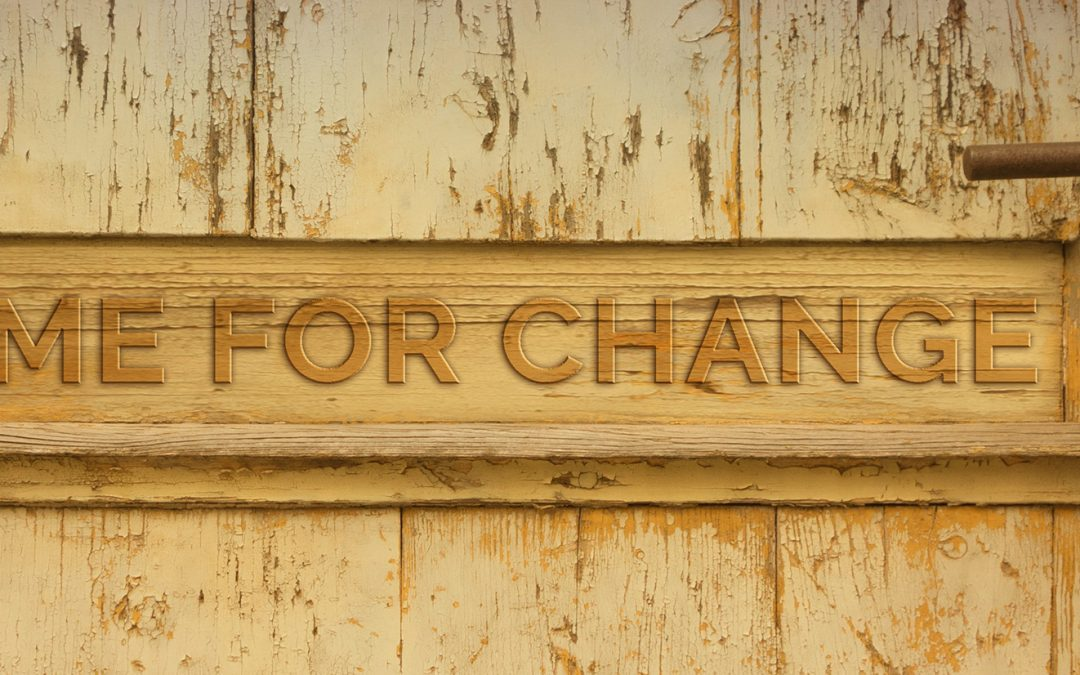Time for change at Changes Ahead