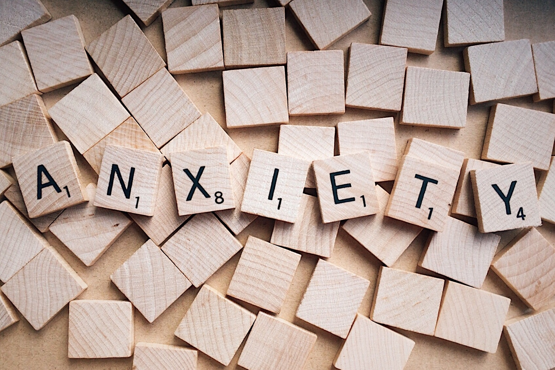 anxiety-Menopause Changes Ahead