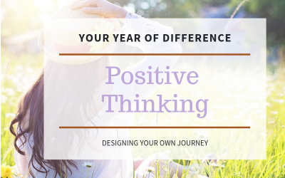 Menopause; Designing Your Own Journey. Positive Thinking.