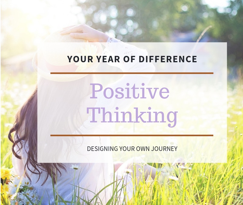 Positive Thinking Changes Ahead