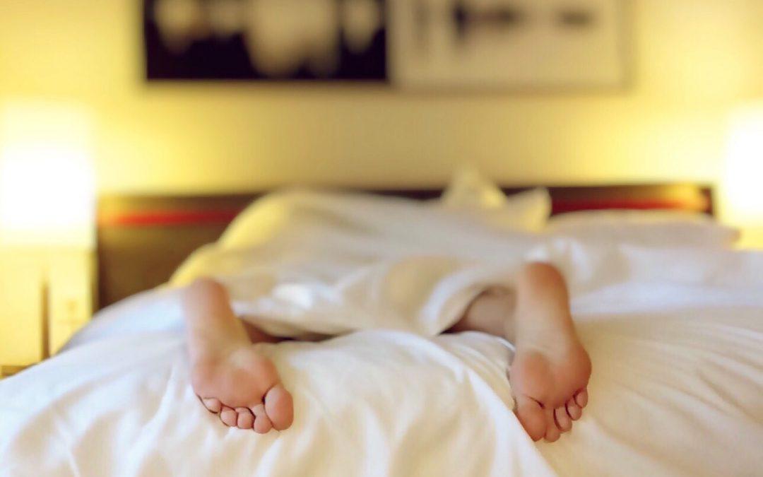 The Festival of Sleep Day