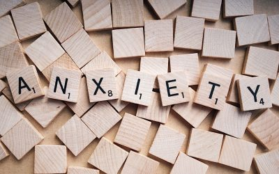 Anxiety in Menopause
